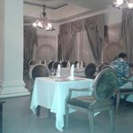 Restaurante frances