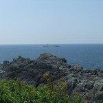 潮岬から太平洋