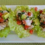 Foto de Lite and Green Healthy Cuisine
