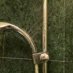 doccino del box doccia in camera