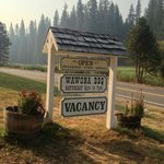 Wawona Hotel, National Historic Landmark
