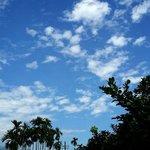 棉花糖的天空