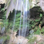 grande cascade, Akchour