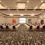 Wyndham Irvine Conference Room
