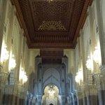 Luxory interior