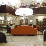 nizuc lobby