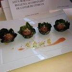 2 premio innovacion ruta del atun 14 Conil bombones de atun
