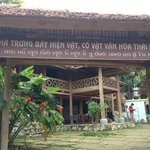 Mai Chau ethnographic museum