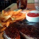 Steak N Fries done right