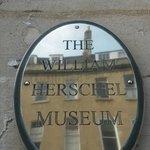 The Herschel Museum