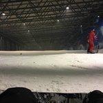 Snow Arena - April'14