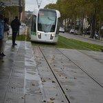 Boulevard LeFebvre - Brancion tram stop