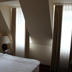 Hotel Sorat - Fourth Floor Room