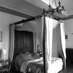 Chambre médiévale