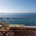 Apartamentos Los Erizos property in Playa Blanca