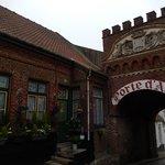 Centre Historique de la Ville Et Grand Place