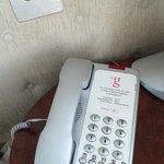 Bedside Phone
