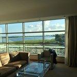 Junior Suite View