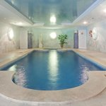 Indoor swimmingpool