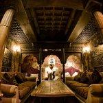 Intimate & private Prayer Room