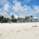 plage de cable beach