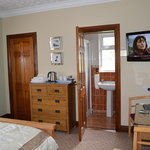 King size en-suite White Park B&B