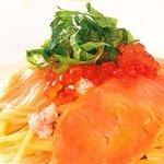 Pasta Cafe With Nagayoshiten