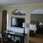 My room/suite
