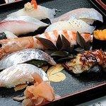 Sushi Kappo Daisan Kinpa