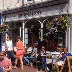 Temptation Cafe