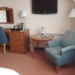 Cedar Court Hotel -  Room Interior 2