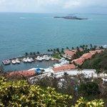 marina and villas