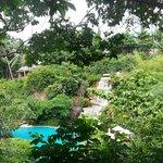 Santiyas pool