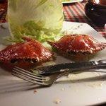 seafood mmmm