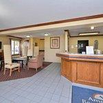 Photo de Americas Best Value Inn Morton/Peoria