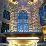 The Liberty Hotel Foto