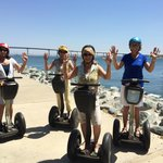 Segway Birthday Bash