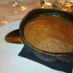 Mousse au chocolat façon Roseline