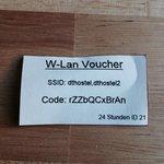 The long wifi code ...