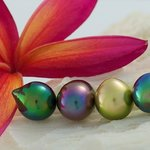 Exceptional Tahitian Pearls … Only for You