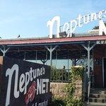 Neptunes Net Restaurant