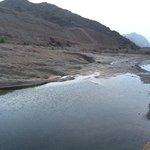 Nice clean water
