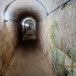 Fort Hamilton Tunnels