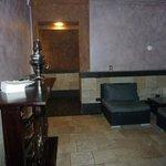 sala della tisana - spa