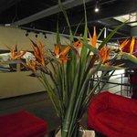 Hotel Art Boutique - reception/bar