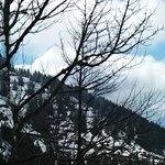 Col Jaman - Randonnée à 2h de la maison d'Isabelle