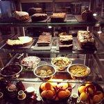 Photo de Metropolitan Cafe