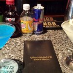 Woodman's Bar and Grill