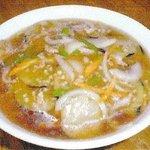 Chinese Cuisine Ichiryu