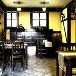 Bar Gospoda - Szczecin. Obiady domowe, catering.